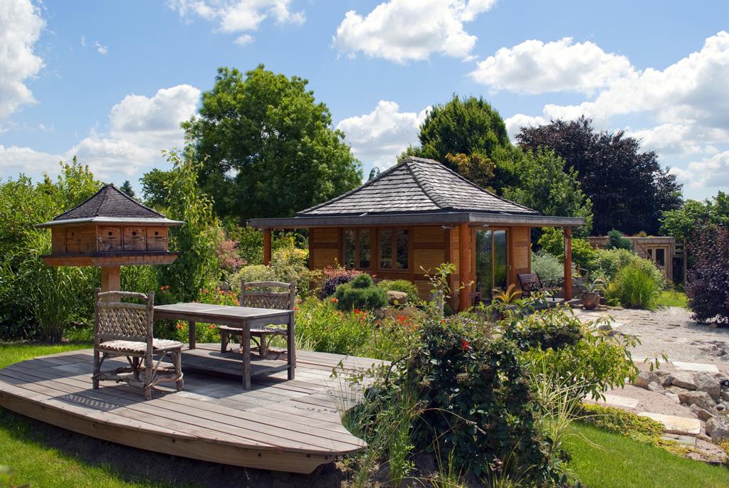 Le jardin des monterelles for Les jardins de lee
